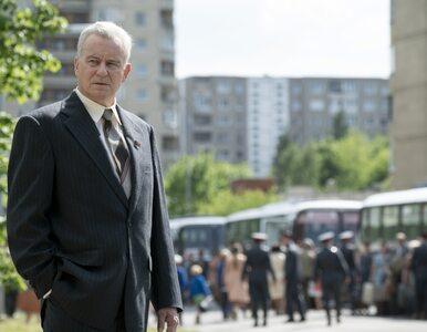 """To źle, że w serialu """"Czarnobyl"""" są sami biali aktorzy? Scenarzystka..."""