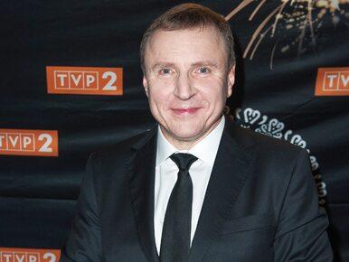 Gliński o zmianach w TVP za czasów Kurskiego: Ma swoje niedomagania, ale...