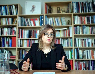 Magdalena Adamowicz w rocznicę śmierci męża: Złe słowo zabiło