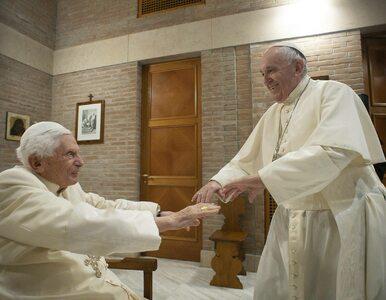 Benedykt XVI także zaszczepi się przeciwko koronawirusowi
