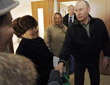 """""""Putin jest jak Wałęsa"""""""