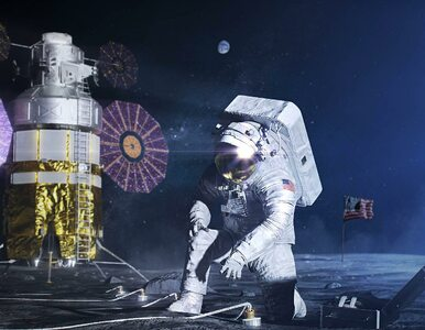 28 miliardów dolarów i pierwsza kobieta na Księżycu. NASA w 2024 roku...