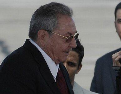 Castro powiedział kiedy odda władzę. Wskazał już następcę?