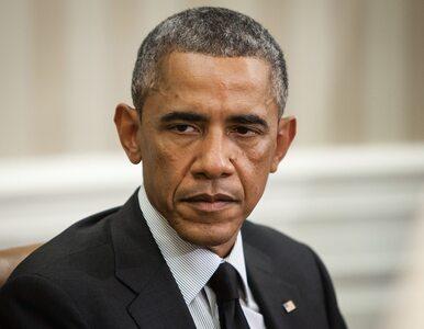 Barack Obama mówił o zagrożeniach dla demokracji. Podał przykład Polski...