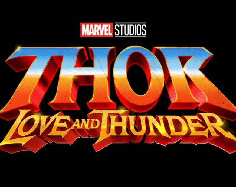 """""""Thor: Love and Thunder"""". Zakończyły się prace na planie filmu!..."""