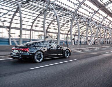 Quiz. Poznasz jaki to model Audi?