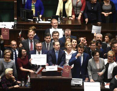 Poseł Kukiz'15 ostro o kulisach sporu w Sejmie: Walka plemion i robienie...