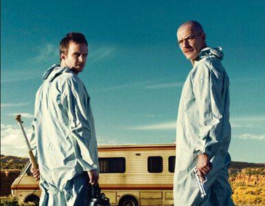 """""""Breaking Bad"""" doczeka się kontynuacji w postaci filmu. Wróci stary,..."""