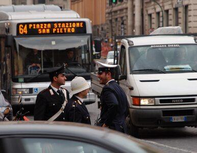 Rzym zakazuje mieszkańcom jazdy samochodem