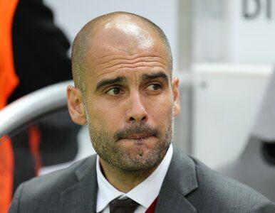 Guardiola: Niemcy zasłużyli na mistrzostwo