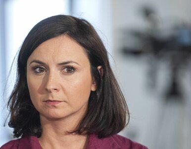 Gasiuk-Pihowicz: Obecna władza ciągnie polską demokrację na dno