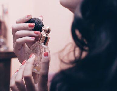 5 korzyści zdrowotnych płynących z używania perfum