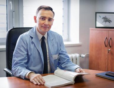 Prof. Stec: Ważne zalecenia dla chorych onkologicznie w czasie epidemii...