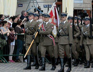 Koniec z sowiecką i niemiecką bronią. Polskie karabinki na wyposażeniu...