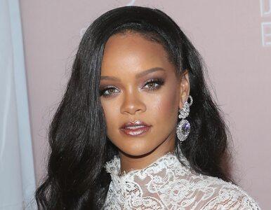 Rihanna pozwała własnego ojca. Kością niezgody użycie nazwiska