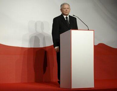 Powstał chrześcijańsko-narodowy komitet Kaczyńskiego