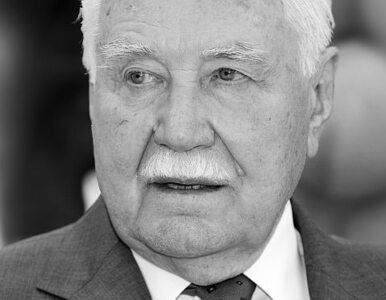 Białostocki uniwersytet upamiętnił prezydenta Kaczorowskiego