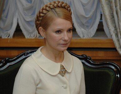 Janukowycz zgodzi się na wyjazd Tymoszenko, jeśli...