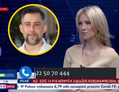 Magdalena Ogórek krytykuje Matę i porównuje go do Sokoła. Raper...