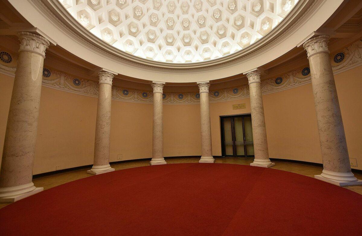 Sala im. Mikołaja Kopernika w PKiN