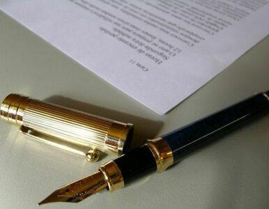 Notariuszki spisały akt notarialny z chorą na demencję staruszką. Teraz...