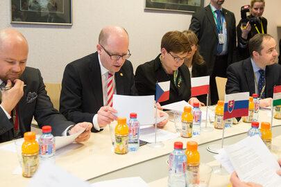 Szczyty Rady Europejskiej