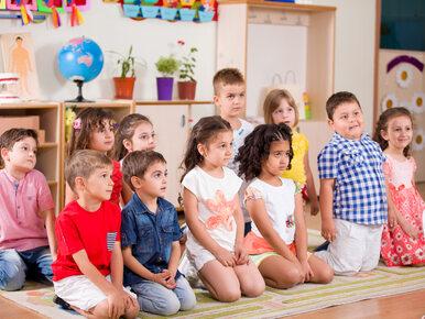 Od nowego roku rodzice 6-latków będą zwolnieni z opłat za przedszkole