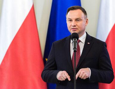 Andrzej Duda odwołał ambasadorów Polski na Ukrainie i w Korei Północnej