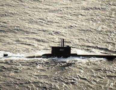 Indonezyjski okręt podwodny rozpadł się na trzy części. Cała załoga nie...