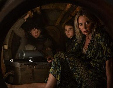 """""""Ciche miejsce 2"""" pojawi się w kinach szybciej, niż zakładano!..."""