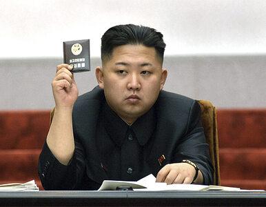 Kim Dzong Un skończył przejmować Koreę Płn. Został marszałkiem