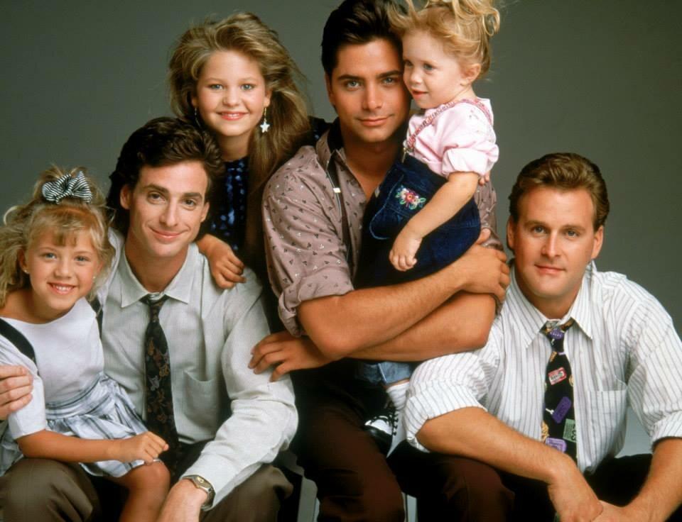 Ta rodzina jest znana z kultowego serialu lat 90.: