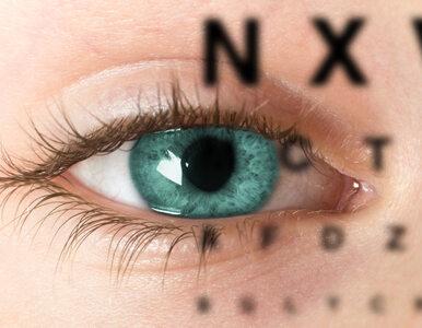 5 problemów z oczami, których nie powinieneś ignorować