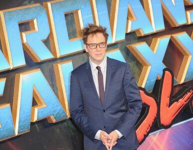 """""""Strażnicy Galaktyki 3"""". James Gunn powraca jako reżyser! Dlaczego?"""