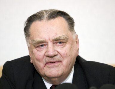 Czy powstanie pomnik Jana Olszewskiego w Warszawie? Paweł Rabiej komentuje