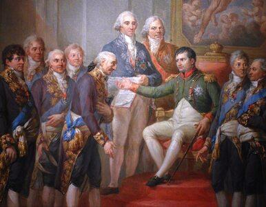 Uroczystość, której nigdy nie było. Rocznica nadania konstytucji...