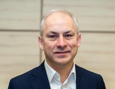 Były szef SLD Grzegorz Napieralski wstąpił do klubu PO