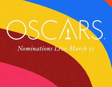 NA ŻYWO: Ogłoszenie nominacji do Oscarów. Dwóch Polaków w jednej kategorii?