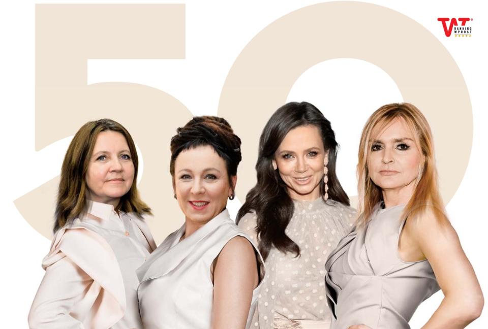 50 Najbardziej wpływowych Polek