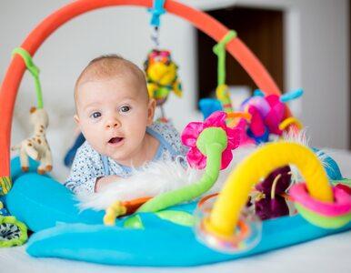 Mata edukacyjna dla niemowlaka – przydatny gadżet czy zbędny wydatek?