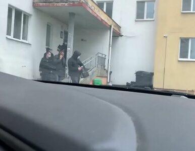 Reżim z Mińska uderza w największy niezależny portal. TUT.by nie działa,...