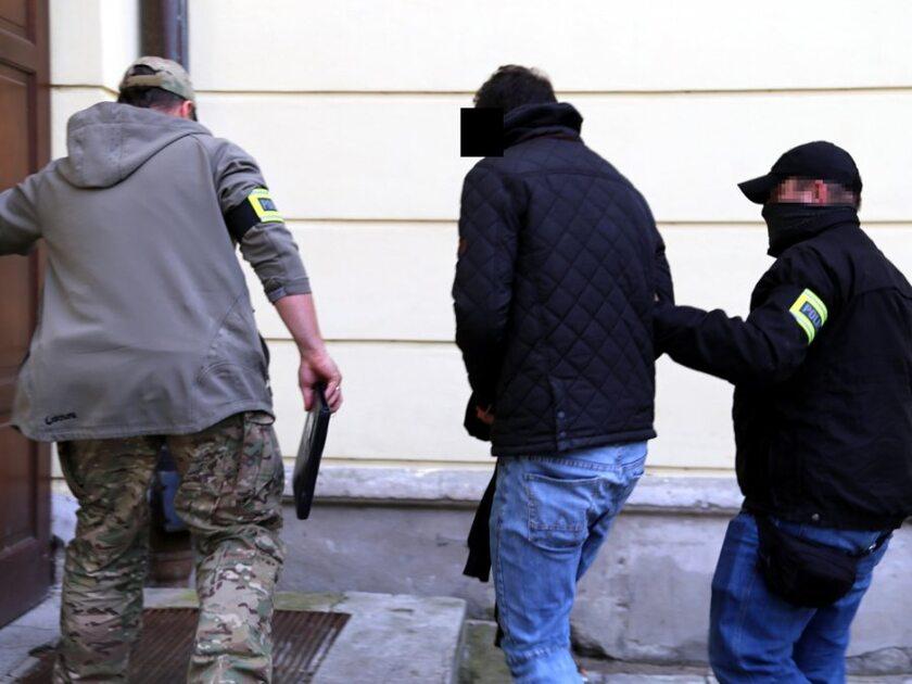 Nadawca gróźb zatrzymany przez policję