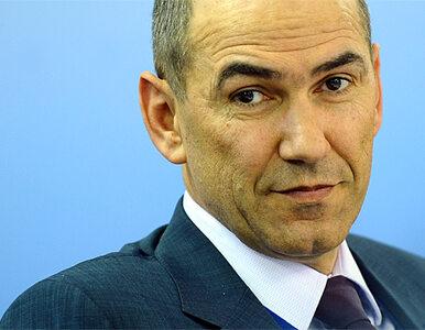 Ma proces o korupcję, został premierem Słowenii
