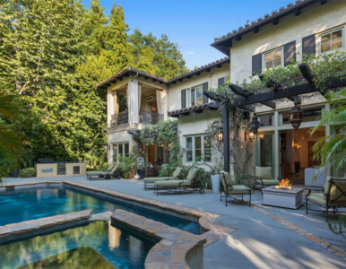Dom Britney Spears w Los Angeles. Tak mieszkała piosenkarka