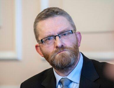 Braun domaga się penalizacji homoseksualizmu. Propozycję chce...