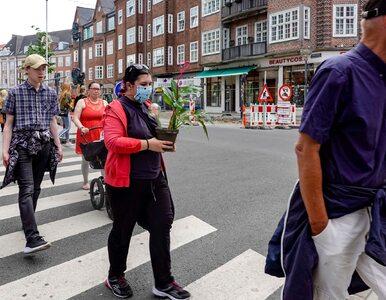 Liczba zakażeń koronawirusem wystrzeliła. Dania reaguje, obostrzenia w...