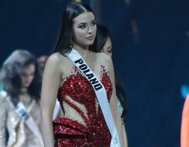 Olga Buława wróciła z konkursu Miss Universe z tytułem Miss Congeniality