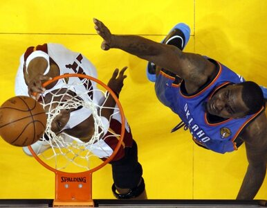 NBA: Miami Heat o dwa zwycięstwa od tytułu
