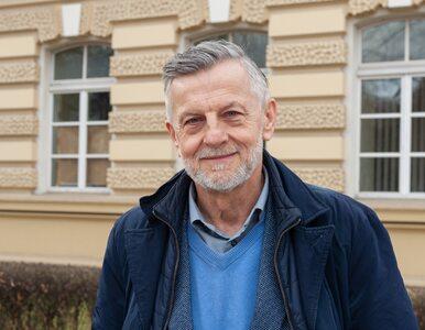 Andrzej Zybertowicz ocenił inteligencję Donalda Tuska: Ma 0,8 Mazurka