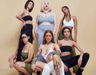 Niezwykła kampania firmy Missguided. Co łączy te kobiety?